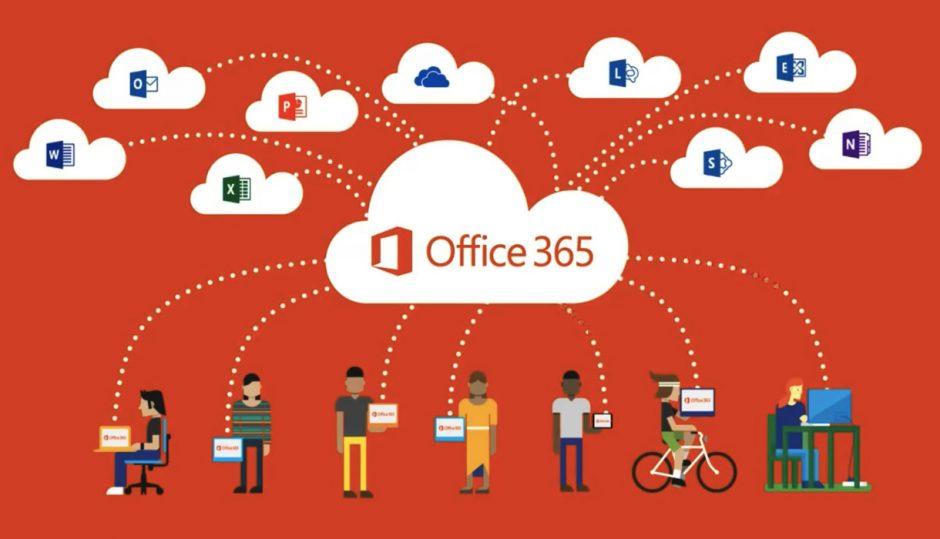 imagen de microsoft office 365 mgi consultores