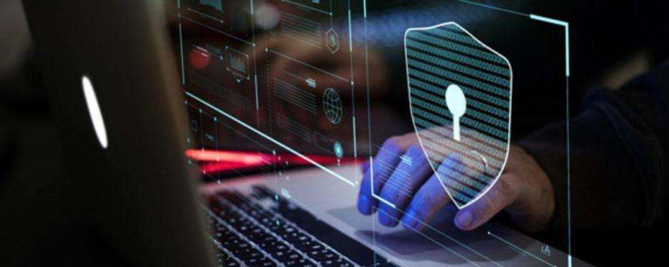 imagen de ciberataques durante el covid 19