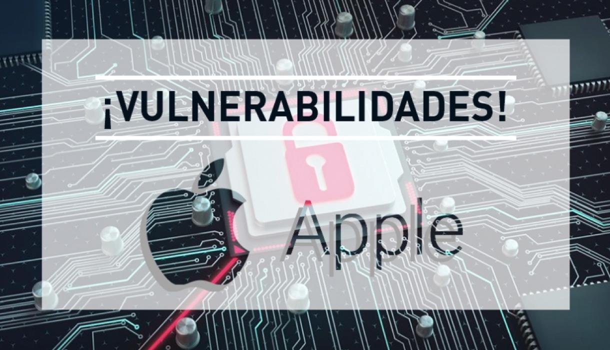 imagen de Actualizaciones para múltiples productos Apple